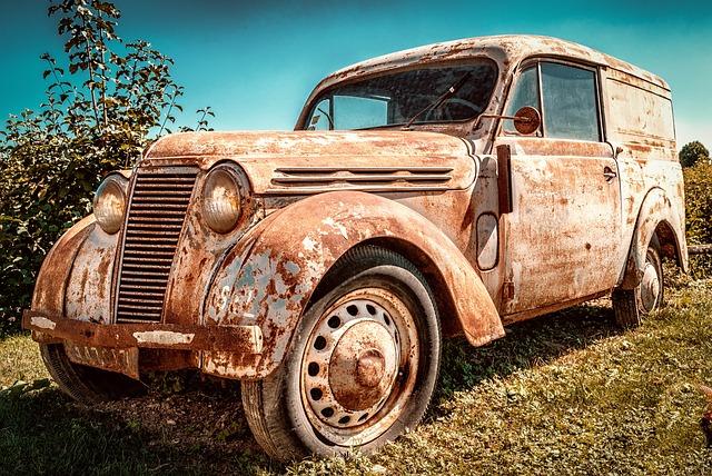 Best Car Wreckers In Christchurch