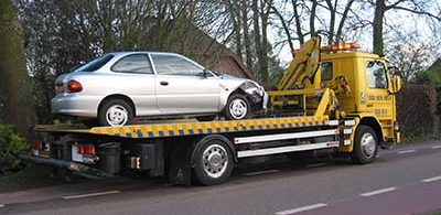 Car Removals CHCH