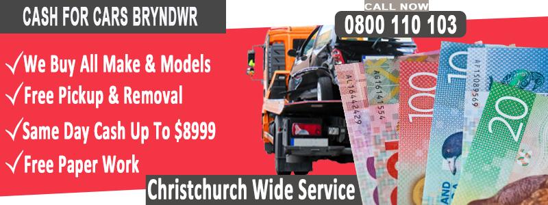 cash for cars bryndwr